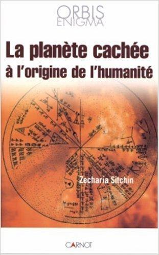 La planete cachee a l'origine de l'humanite