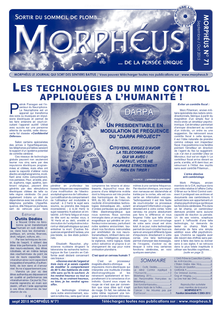 morpheus71_couv