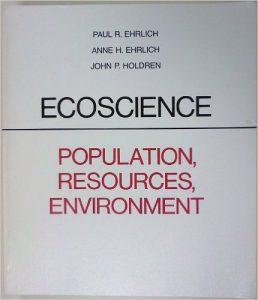 Ecoscience_ Population-Resources-Environment