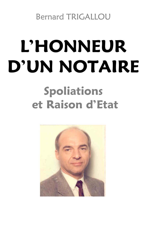Bernard TRIGALLOU